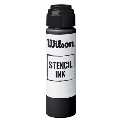 Маркер Stencil Ink Black WRZ7426BK Wilson