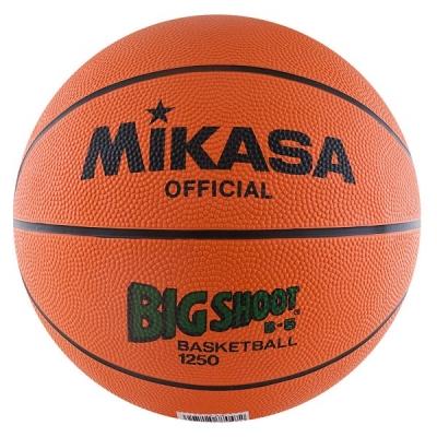 Мяч для баскетбола Mikasa 1250 Orange