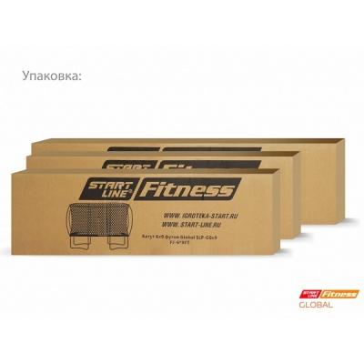 Батут Start Line Global 6x9ft FJ-6x9