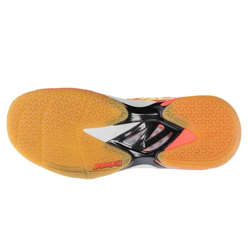 Кроссовки Babolat Shadow Tour W Pink/Yellow 31S1702
