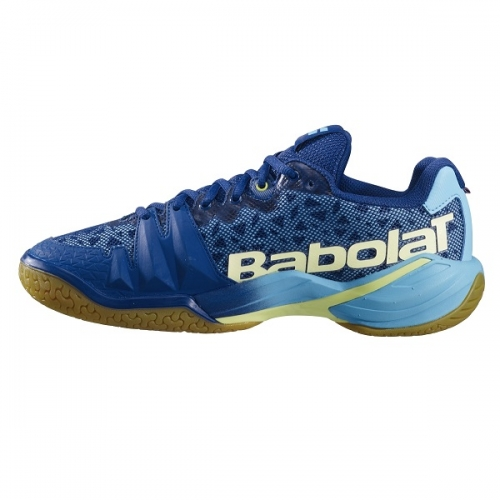 Кроссовки Babolat Shadow Tour W Blue 31S2002