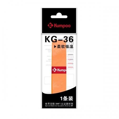 Обмотка для ручки Kumpoo Overgrip KG-36 x1 Orange