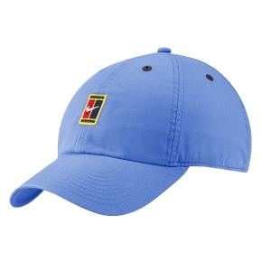 Кепка Nike Heritage86 Tennis Cap Blue 852184-478