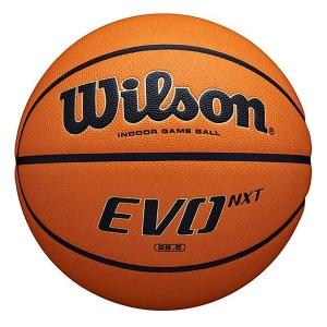 Мяч для баскетбола Wilson EVO NXT Orange WTB0901XB