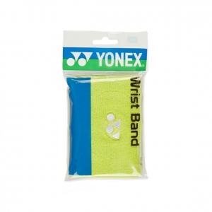 Напульсник Yonex Wristband AC029CR x1 Light Green