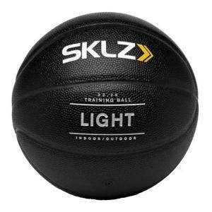 Мяч баскетбольный облегченный Light Weight Control Basketball SKLZ LHT-CT-BBALL