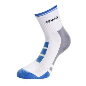 Носки спортивные Gewo Socks Step Flex II White/Blue