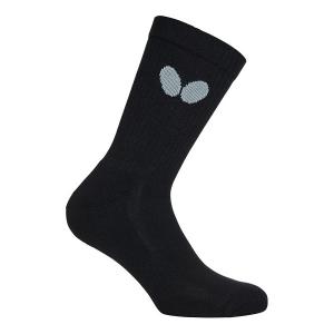 Носки спортивные Butterfly Socks Jiro x2 Black