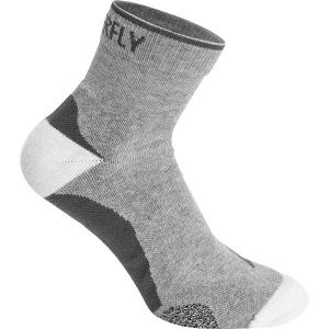 Носки спортивные Butterfly Socks Seto x1 Gray