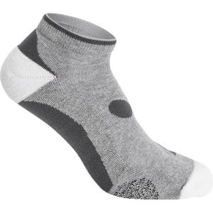 Носки спортивные Butterfly Socks Seto Short x1 Gray