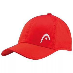 Кепка Head Pro Player Cap Red 287159