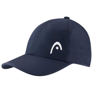 Кепка Head Pro Player Cap Dark Blue 287159
