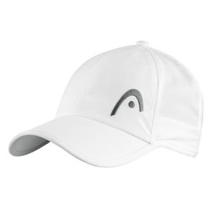 Кепка Head Pro Player Cap White 287159