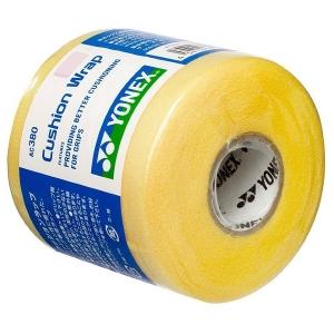 Обмотка для ручки Yonex Pretape AC380 Cushion Wrap Yellow