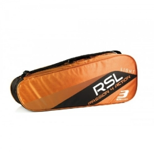 Чехол 4-6 ракеток RSL RB 924 Orange