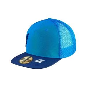 Кепка Babolat Trucker Bright Blue 5UA1224-4086