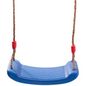 Качели-лодочка детские Blue BG03B KETT-UP