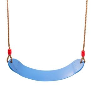 Качели гибкие детские Blue BG04B KETT-UP