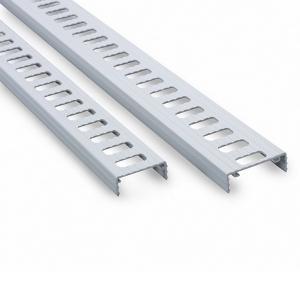 Линии для разметки грунт корта 1.6m/5cm x93 White 40291 Universal