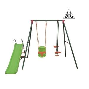 Детский комплекс GBN-02 DFC