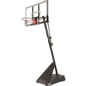 Стойка баскетбольная Spalding Herculex 54 мобильная 75746CN