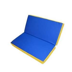 Мат гимнастический складной 1х1.5х0.1m IMP-A550 ATLET
