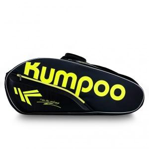 Чехол 4-6 ракеток Kumpoo KB-166 Black