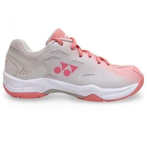 Кроссовки Yonex Comfort Team W Gray/Pink