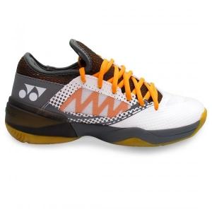 Кроссовки Yonex Comfort Z 2 W White/Orange