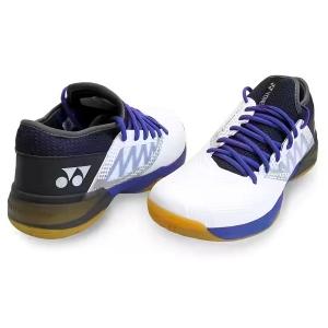 Кроссовки Yonex Comfort Z 2 Wide M White/Blue