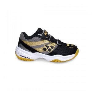 Кроссовки Yonex Junior SHB-100JR Black/Gold