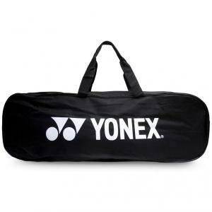 Сумка Rackets Bag для бадминтонных ракеток x15 Black Yonex