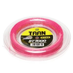 Струна для бадминтона Taan 200m BT7000 Pink