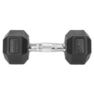 Гантель 8kg PL51908 TORRES