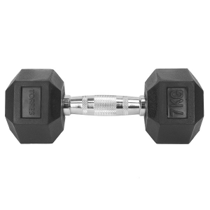 Гантель 7kg PL51907 TORRES