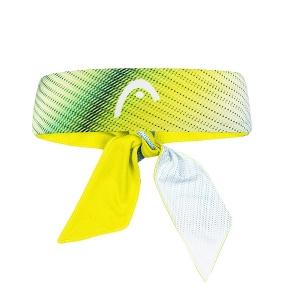 Бандана Head Bandana BLXV Yellow 817120