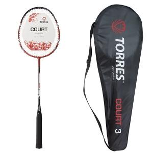 Ракетка TORRES Court 3 BD20502