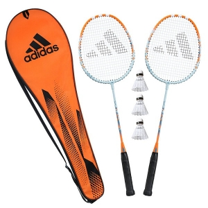 Набор для бадминтона Adidas Spieler E2 Player Set