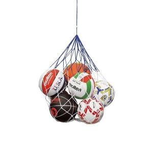 Сетка-переноска для мячей x10 IMP-A558