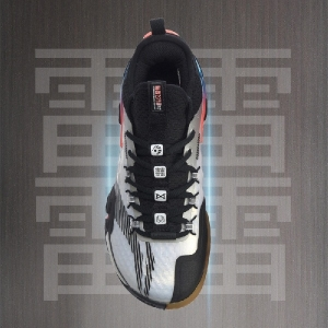 Кроссовки Li-Ning X-Series 2020 M White/Black AYAQ009-1