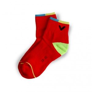 Носки спортивные Victor Socks SK022/D Red