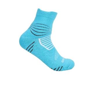 Носки спортивные Kumpoo Socks KSO-70 x1 Cyan
