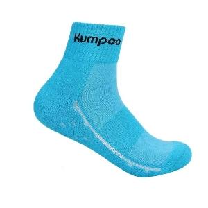 Носки спортивные Kumpoo Socks KSO-72 x1 Cyan