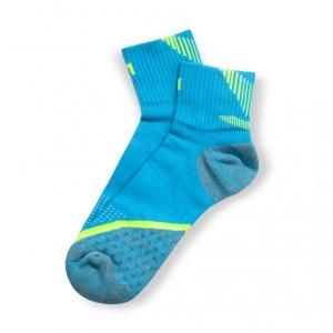 Носки спортивные Taan Socks T-345 Men Blue/Light Green