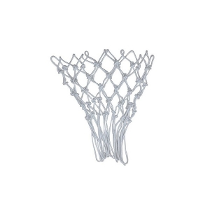 Сетка баскетбольная 3.1mm White АТ134