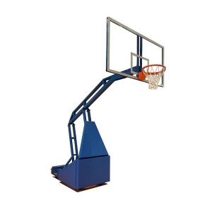 Стойка баскетбольная Мобильная 1800x1050mm h3.05m игровая r2.25m