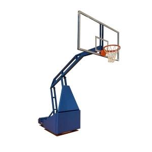 Стойка баскетбольная Мобильная 1800x1050mm h3.05m игровая r3.25m