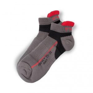 Носки спортивные Victor Socks SK144/D Gray/Red