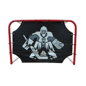 Тренировочная хоккейная сетка АТ276