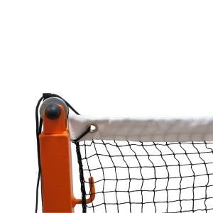 Сетка для бадминтона Badminton Net Training Black АТ263